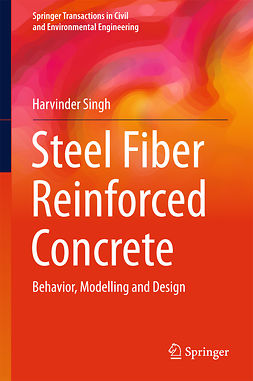Singh, Harvinder - Steel Fiber Reinforced Concrete, ebook