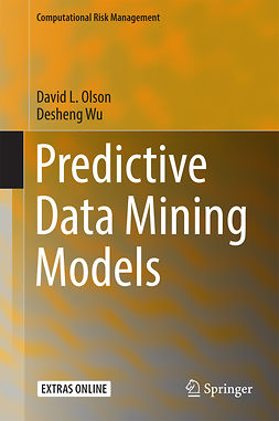 Olson, David L. - Predictive Data Mining Models, ebook