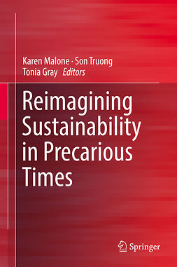 Gray, Tonia - Reimagining Sustainability in Precarious Times, e-kirja