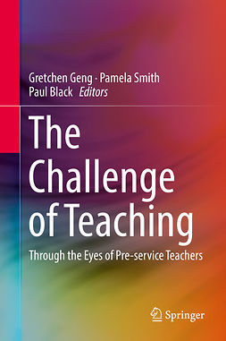 Black, Paul - The Challenge of Teaching, ebook