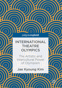 Kim, Jae Kyoung - International Theatre Olympics, ebook