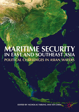 Chen, Xin - Maritime Security in East and Southeast Asia, ebook
