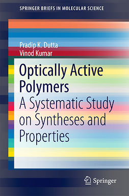 Dutta, Pradip K. - Optically Active Polymers, ebook