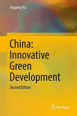 Hu, Angang - China: Innovative Green Development, ebook