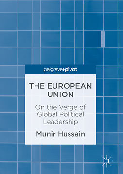 Hussain, Munir - The European Union, ebook