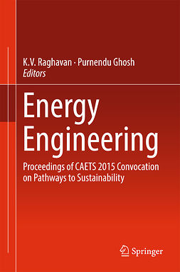 Ghosh, Purnendu - Energy Engineering, ebook