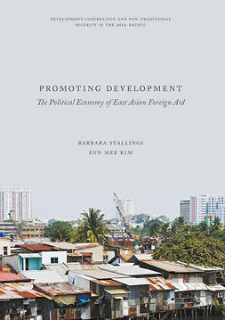 Kim, Eun Mee - Promoting Development, ebook