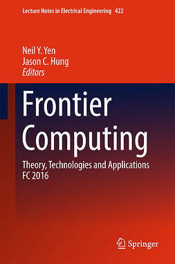 Hung, Jason C - Frontier Computing, e-kirja