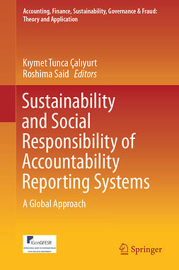 Said, Roshima - Sustainability and Social Responsibility of Accountability Reporting Systems, ebook