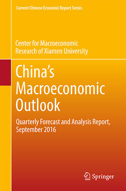 - China's Macroeconomic Outlook, ebook