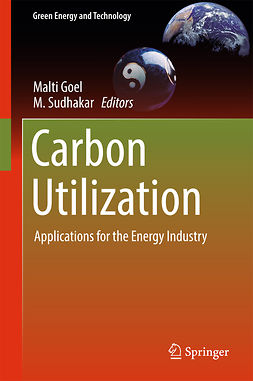 Goel, Malti - Carbon Utilization, ebook