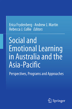 Collie, Rebecca J. - Social and Emotional Learning in Australia and the Asia-Pacific, ebook