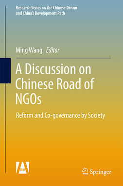 Wang, Ming - A Discussion on Chinese Road of NGOs, ebook
