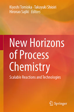 Sajiki, Hironao - New Horizons of Process Chemistry, ebook