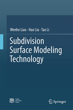 Li, Tao - Subdivision Surface Modeling Technology, ebook