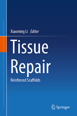 Li, Xiaoming - Tissue Repair, ebook