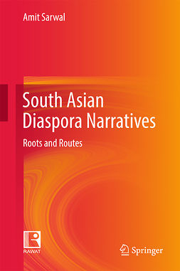 Sarwal, Amit - South Asian Diaspora Narratives, ebook