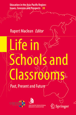 Maclean, Rupert - Life in Schools and Classrooms, e-kirja