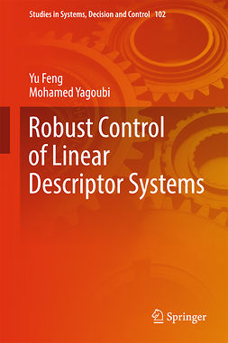 Feng, Yu - Robust Control of Linear Descriptor Systems, e-kirja