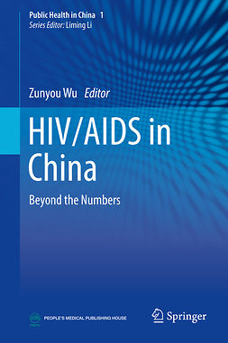 Wu, Zunyou - HIV/AIDS in China, ebook