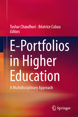 Cabau, Béatrice - E-Portfolios in Higher Education, e-bok