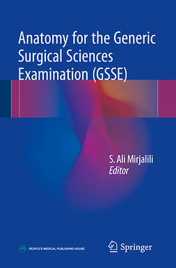 Mirjalili, S. Ali - Anatomy for the Generic Surgical Sciences Examination (GSSE), ebook