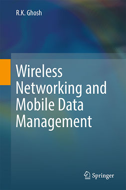 Ghosh, R.K. - Wireless Networking and Mobile Data Management, ebook
