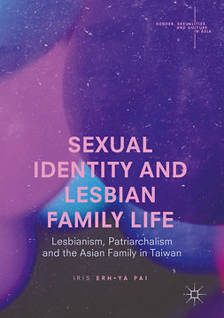 Pai, Iris Erh-Ya - Sexual Identity and Lesbian Family Life, e-bok