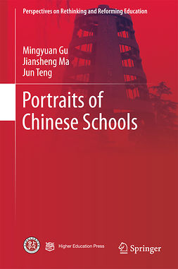 Gu, Mingyuan - Portraits of Chinese Schools, ebook