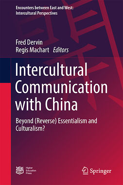Dervin, Fred - Intercultural Communication with China, ebook