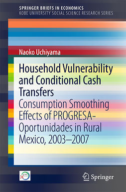 Uchiyama, Naoko - Household Vulnerability and Conditional Cash Transfers, ebook