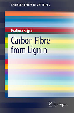 Bajpai, Pratima - Carbon Fibre from Lignin, ebook