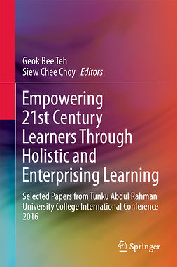 Choy, Siew Chee - Empowering 21st Century Learners Through Holistic and Enterprising Learning, e-bok