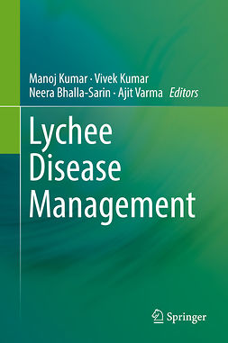 Bhalla-Sarin, Neera - Lychee Disease Management, ebook