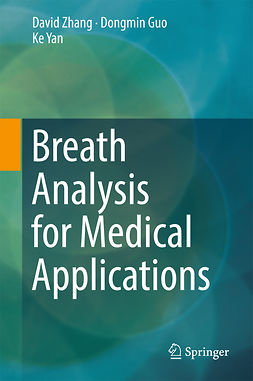 Guo, Dongmin - Breath Analysis for Medical Applications, e-kirja