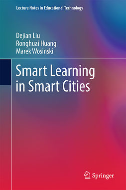 Huang, Ronghuai - Smart Learning in Smart Cities, ebook