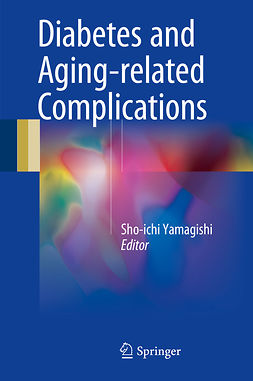 Yamagishi, Sho-ichi - Diabetes and Aging-related Complications, ebook