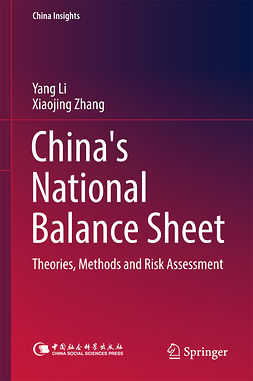 Li, Yang - China's National Balance Sheet, ebook