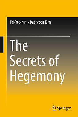 Kim, Daeryoon - The Secrets of Hegemony, ebook