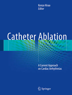 Hirao, Kenzo - Catheter Ablation, ebook