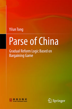 Tong, Yilun - Parse of China, ebook