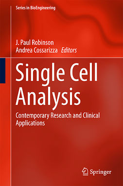Cossarizza, Andrea - Single Cell Analysis, e-kirja