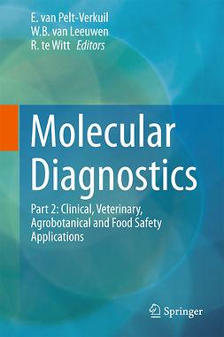 Leeuwen, W.B. van - Molecular Diagnostics, ebook