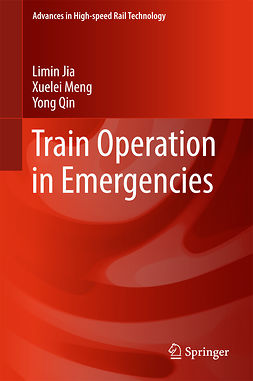 Jia, Limin - Train Operation in Emergencies, ebook