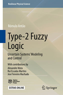 Antão, Rómulo - Type-2 Fuzzy Logic, ebook