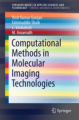 Amarnath, M. - Computational Methods in Molecular Imaging Technologies, ebook