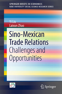 Liu, Yi - Sino-Mexican Trade Relations, ebook