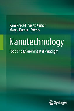 Kumar, Manoj - Nanotechnology, ebook