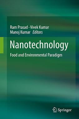 Kumar, Manoj - Nanotechnology, e-bok