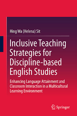 Sit, Hing Wa (Helena) - Inclusive Teaching Strategies for Discipline-based English Studies, ebook